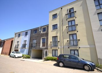 Thumbnail 2 bed flat for sale in Whitsun Leaze, Patchway, Bristol, Gloucestershire