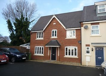 Thumbnail 3 bed link-detached house for sale in Butchers Court, Wellingborough