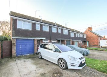Thumbnail 3 bedroom end terrace house for sale in Quainton Road, Waddesdon, Aylesbury