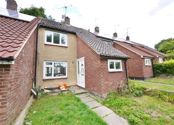 Thumbnail 2 bed terraced house for sale in Salesbury Drive, Billericay, Essex
