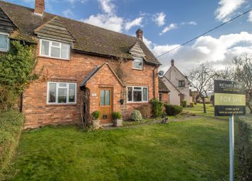 Thumbnail 3 bed semi-detached house for sale in The Claytons, Bridstow, Ross-On-Wye