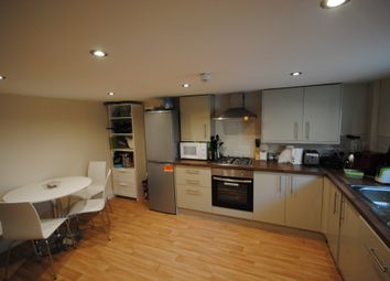 Thumbnail 5 bedroom terraced house to rent in 17 Hessle Terrace, Hyde Park, Leeds, Hyde Park