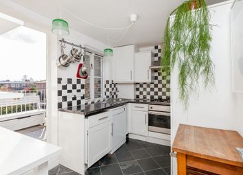 Thumbnail 2 bed flat for sale in Balls Pond Rd, De Beauvoir, London