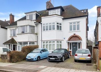 Thumbnail 2 bed flat for sale in West Heath Drive, Golders Hill Park, London
