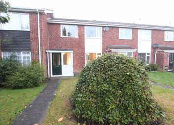 Thumbnail 3 bed town house to rent in Manor Road, Barlestone, Nuneaton