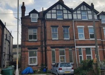 Thumbnail 2 bed flat for sale in Kingswood, 141 Cheriton Road, Folkestone