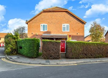 Thumbnail 1 bed semi-detached house for sale in Longbridge Road, Thatcham
