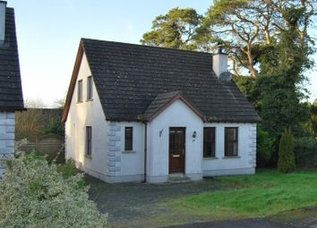 Thumbnail 3 bed detached house for sale in 28 Hawthorn Hill, Kinallen, Dromara