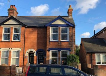 Thumbnail 3 bedroom property to rent in King Edward Road, Ipswich