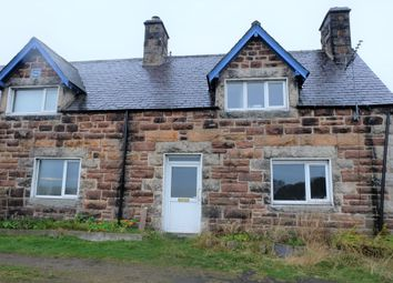 Thumbnail 2 bed semi-detached house for sale in Loth, Helmsdale
