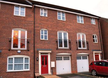 Thumbnail 4 bedroom property for sale in Deansleigh, Lincoln