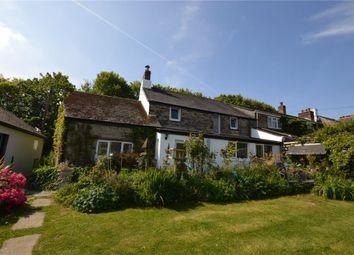 Thumbnail 3 bed end terrace house for sale in Dobwalls, Liskeard, Cornwall