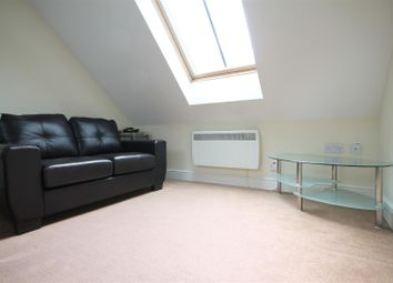 Thumbnail 1 bed flat to rent in Westmorland Road, Newcastle Upon Tyne