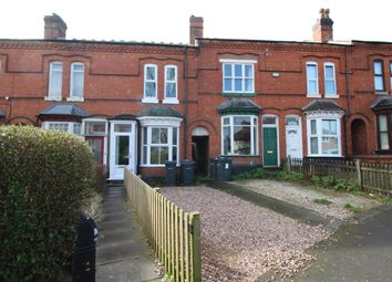 Thumbnail 2 bed terraced house to rent in The Avenue, Acocks Green, Birmingham