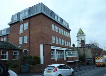 Thumbnail Office for sale in Fountain Street, Leek, Staffordshire
