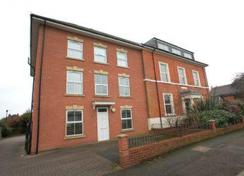 Thumbnail 1 bedroom flat to rent in Radbourne Street, Derby
