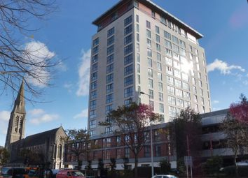 Thumbnail 1 bed flat for sale in Newport Road, Roath, Cardiff