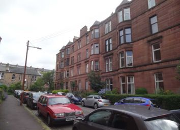 Thumbnail 2 bed flat to rent in Lothian Gardens, Glasgow