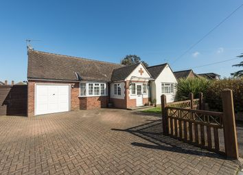 Thumbnail 5 bed detached house to rent in Glebe Close, Holmer Green, High Wycombe