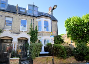 Thumbnail 4 bedroom end terrace house for sale in Laurier Road, Dartmouth Park, London