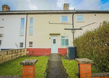 Thumbnail 2 bed terraced house for sale in Ribblesdale Avenue, Accrington