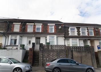 Thumbnail 5 bed terraced house for sale in Kingsland Terrace, Treforest, Pontypridd