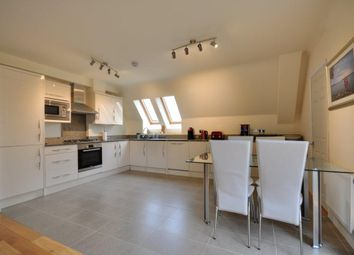 Thumbnail 3 bedroom flat to rent in Wilby House, Avenue Road, Pinner, Middlesex