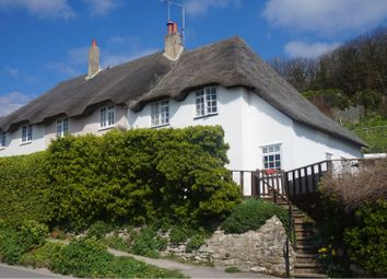 Thumbnail 3 bed cottage for sale in Main Road, Wareham
