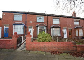 Thumbnail 2 bed terraced house for sale in Fourth Avenue, Bury