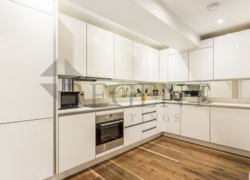 Thumbnail 2 bed flat to rent in Bream's Buildings, London