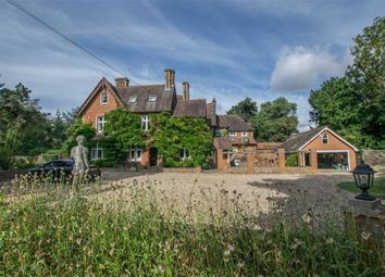 Thumbnail 7 bed link-detached house for sale in Rush Green, Hertford, Herts