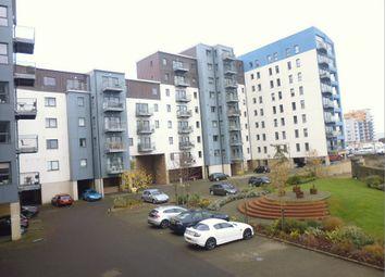 Thumbnail 2 bed flat to rent in Lower Granton Road, Lower Granton, Edinburgh