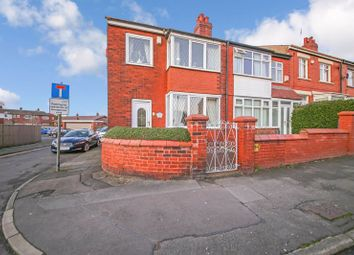 3 bed terraced house for sale in Woodhouse Lane, Springfield, Wigan WN6