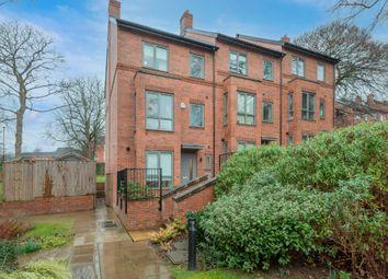 Thumbnail 4 bed terraced house to rent in Sandringham Drive, Far Headingley, Leeds