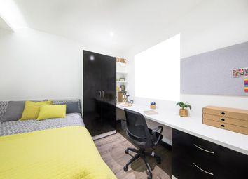 Thumbnail Room to rent in Bristol Street Apartments, Birmingham, 96-104 Bristol Street