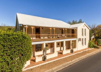 Thumbnail 4 bed detached house for sale in 22 Dirkie Uys St, Franschhoek, 7690, South Africa