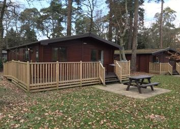 Thumbnail 3 bedroom detached house for sale in Hampshire