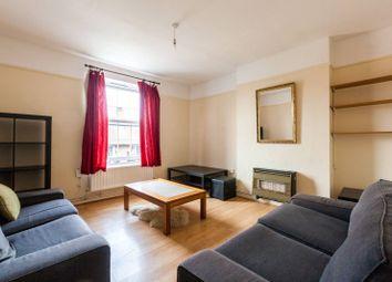 Lycett House, Clapham Park, London SW2. 4 bed flat
