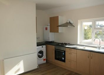 Thumbnail 2 bed flat to rent in Greenhill Road, Leicester, Leicestershire