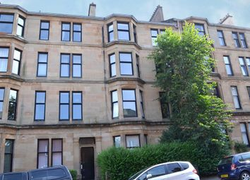 Thumbnail 2 bed flat for sale in 2/1, 6 Mingarry Street, North Kelvinside