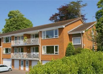 Thumbnail 3 bed flat for sale in Little Knowle, Budleigh Salterton