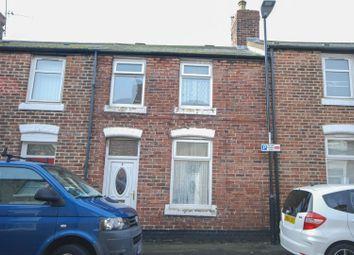 Thumbnail 1 bed terraced house for sale in Chilton Street, Sunderland
