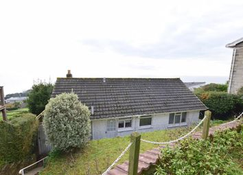 Thumbnail 2 bed detached bungalow for sale in Gills Cliff Road, Ventnor, Isle Of Wight