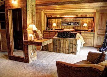 Thumbnail 15 bed chalet for sale in La Clusaz, Haute-Savoie, Rhône-Alpes, France