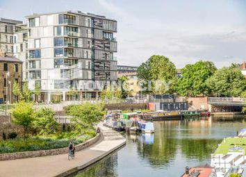 Thumbnail 1 bed flat for sale in Luma, King's Cross, London