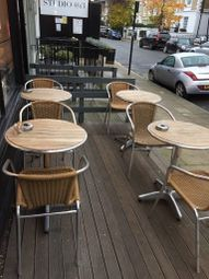 Thumbnail Restaurant/cafe to let in St Johns Wood, London