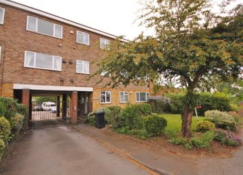 Thumbnail 2 bed flat for sale in Alandale Court, Goodyers End Lane, Bedworth