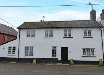 Thumbnail 2 bed semi-detached house for sale in High Street, Shrewton, Salisbury