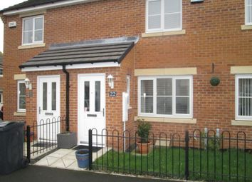 Thumbnail 2 bed terraced house to rent in Sugar Hill Grove, Darlington