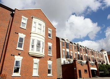 Thumbnail 1 bed flat to rent in Arch View Crescent, Liverpool